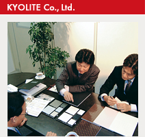 KYOLITE Co., Ltd.