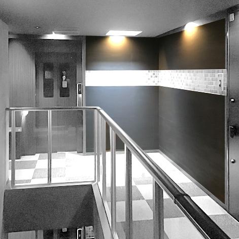 大手住宅メーカー 賃貸住宅 共用廊下